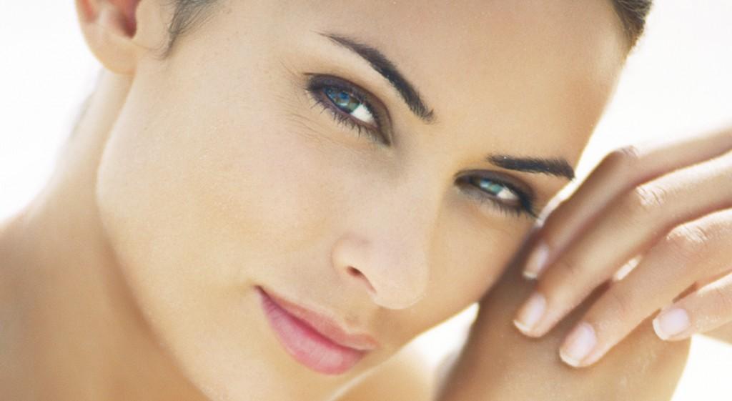 Ανόρθωση δέρματος με νήματα