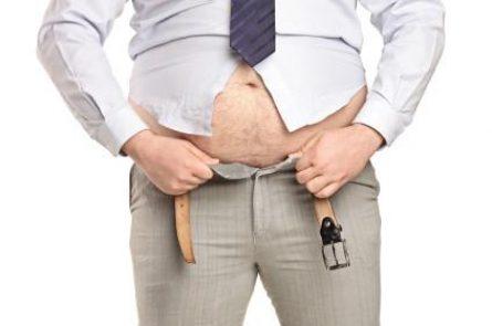 Η δίαιτα που διώχνει το λίπος & στους άνδρες
